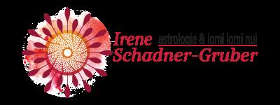 Astrologie und Lomi :: Irene Schadner-Gruber